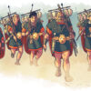 Standing Armies